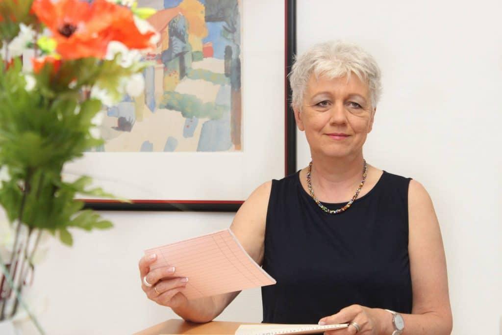 Christiane Aust