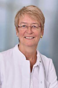 Dr. med. Ute Middermann-Blank