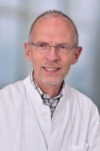 Dr. med. Klaus-Dieter Jaspers