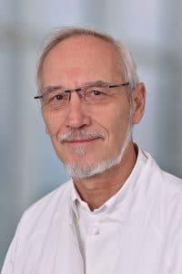 Dr. med. Norbert Riedel