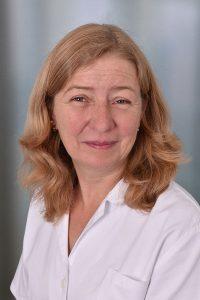 Rita Homann