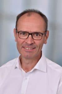 Dr. med. Hubert Gerleve