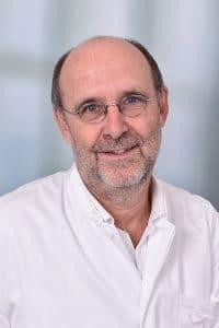 Dr. med. José-Manuel Borde-Ondarra