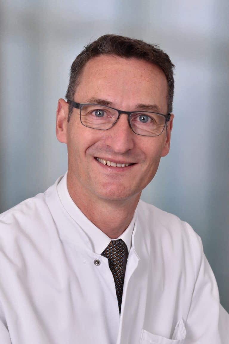 Christophorus Kliniken Dr. Martin Muehlmeyer