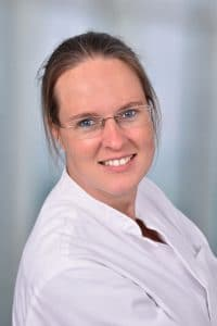 Dr. med. Cordula Ullrich Neurologie Christophorus-Kliniken