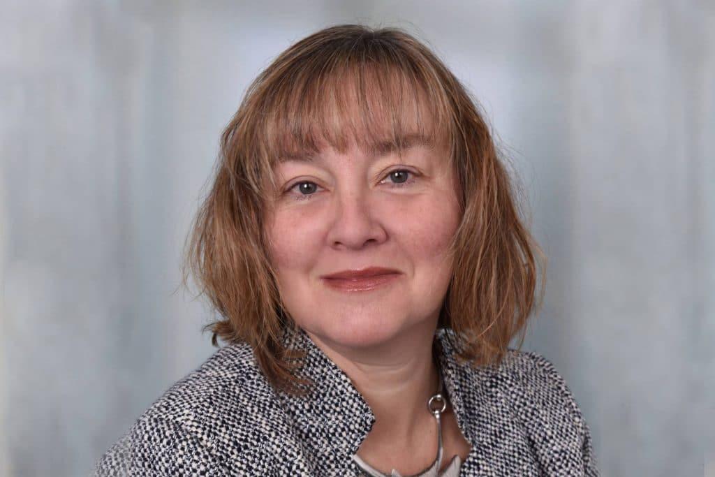 Frau Overbeck
