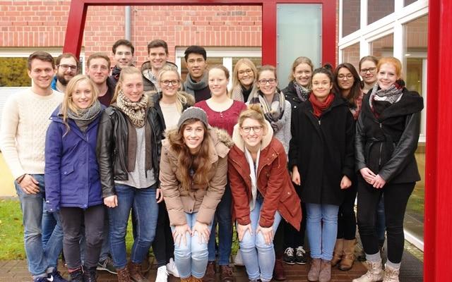 Christophorus-Kliniken 19 Medizinstudenten starten in ihr Praktisches Jahr (PJ)