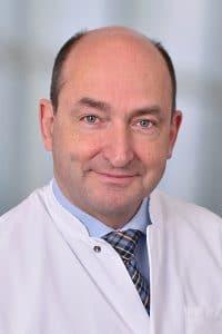 Dr. med. Friedrich Krings