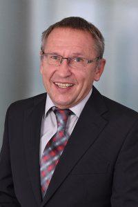Werner Wiebrecht
