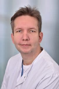 Dr. med. Matthias Pinkernell
