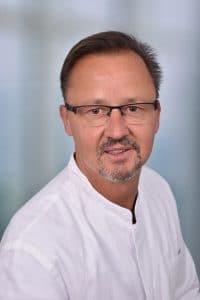 Dr. med. Thomas Roßmüller Christophorus-Kliniken