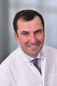 Dr. med. Pablo Pérez-González
