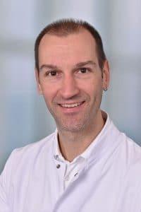 Dr. med. Daniel van der Kemp