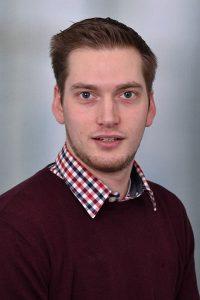 Niklas HeimfarthAnsprechpartner technische Ausbildungsberufe Tel. 02541 89-14205E-Mail: niklas.heimfarth@ctc-coesfeld.de