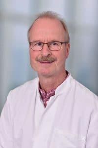 Dr. med. Ulrich Hafkemeyer
