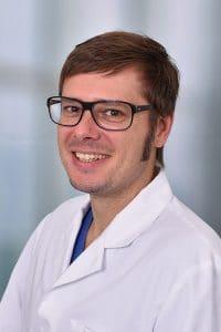 Dr. med. Jan Hakenbeck