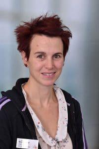 Dr. med. Melanie Horter