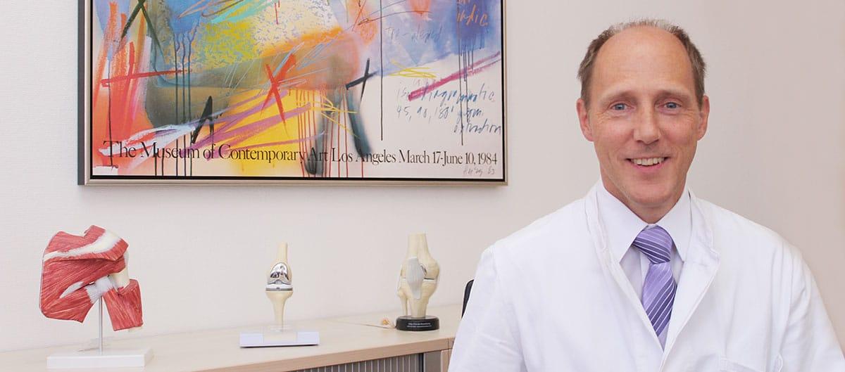 Dr. med. Dirk Sven Jakob
