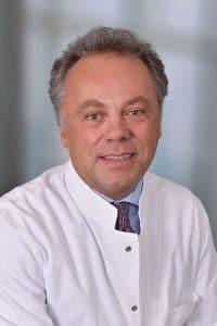 Prof. Dr. med. Lutz Freiherr von Müller Chefarzt