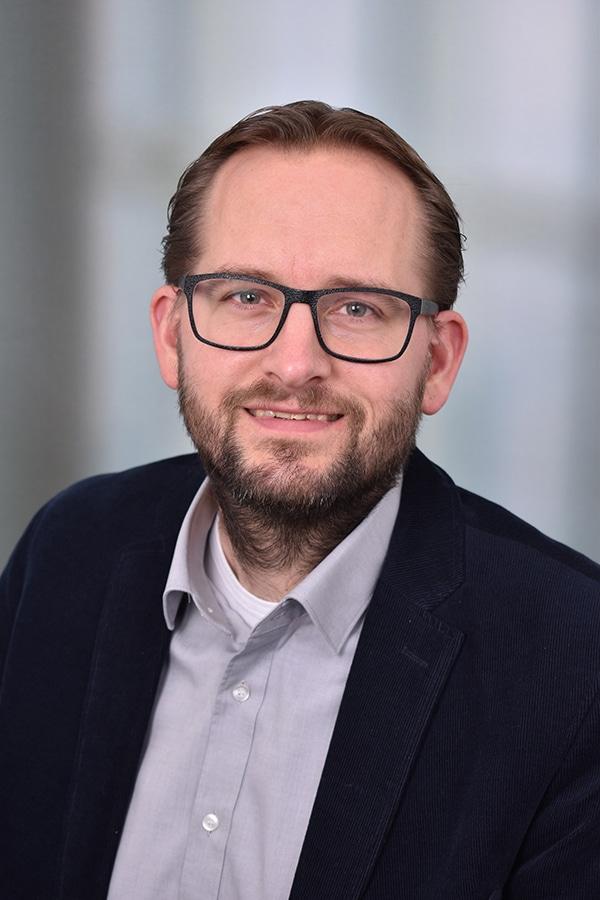 Christophorus-Kliniken Personalleiter